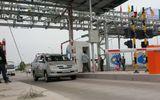 Thu phí tự động không dừng trên QL1 và đường Hồ Chí Minh