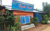 Đắk Nông: Đình chỉ hoạt động trung tâm từ thiện Bạch Tuyết