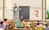 Những mẩu chuyện cảm động về tình thầy trò nhân ngày 20/11