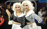 Gương mặt thân quen nhí 2015 tập 8: Phương Mỹ Chi cuốn hút hóa thân Madonna