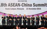Hội nghị Cấp cao ASEAN với các đối tác