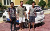 Truy nã đối tượng bỏ trốn vụ cướp taxi trốn vào rừng ở Lâm Đồng