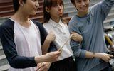 Hành trình từ người mẫu ảnh trở thành diễn viên của Chi Pu