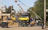 Lãnh đạo châu Âu điện đàm 50 phút về ngừng bắn tại Syria