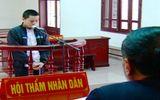 """Lãnh án tù vì đưa 16 người """"vượt rào"""" sang Trung Quốc"""