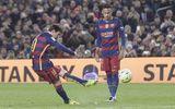 Sự trùng hợp kỳ lạ ở 6 pha sút phạt thành bàn của Messi