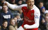 Tottenham 2-2 Arsenal: Bữa tiệc siêu phẩm