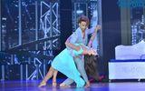 """VIP Dance liveshow 2: Vũ Ngọc Anh tái hiện """"Quyên"""" trên sân khấu"""
