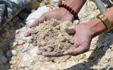 Nhập khẩu đất: Hải quan lúng túng