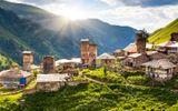 10 điểm du lịch trên thế giới hấp dẫn nhất năm 2016