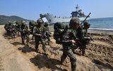 """Hàn - Mỹ sẽ thực hành kịch bản """"đánh phủ đầu"""" Triều Tiên"""