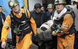 Nổ khí gas trong mỏ than ở Trung Quốc, 12 thợ mỏ thiệt mạng