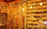 Giá vàng hôm nay 8/3: Giá vàng SJC tăng 180.000 đồng/lượng