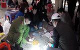 Bắt gần 200 con bạc thu... gần 30 triệu đồng: Công an Quảng Ninh nói gì?