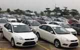 """Thị trường ô tô: Ford Ranger """"vượt mặt"""" Toyota Vios"""