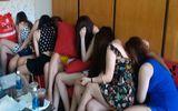 Nhân viên tiệm hớt tóc bán dâm giá tiền triệu mỗi lần