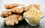 7 loại gia vị và thảo dược có thể đẩy lùi ung thư