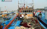 Tàu hải cảnh Trung Quốc cướp phá tàu Việt Nam: Vô nhân đạo, hành xử kiểu kẻ cướp