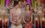 Cô dâu 8 tuổi P8 tập 41: Gia đình Shiv muối mặt vì Sanchi say rượu phá đám cưới