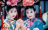 Lâm Tâm Như - Triệu Vy thân thiết, Lý Thần hóa Phạm Băng Băng