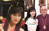 Châu Huệ Mẫn 49 tuổi vẫn đẹp vẹn nguyên như 23 năm trước
