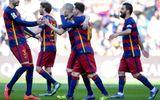 Messi lại trượt penalty, Barca vẫn hủy diệt Getafe