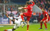 """Bayern Munich 5-0 Bremen: Khi """"Hùm xám"""" mới là vũ công"""