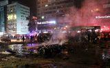 Hiện trường kinh hoàng vụ đánh bom 157 người thương vong ở Ankara