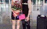 Chuyện tình cổ tích tại sân bay Nội Bài và cái kết không ngờ từ cư dân mạng