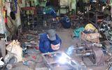 Điều kiện hưởng lương hưu đối với người lao động làm nghề độc hại