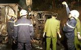 Đã xác định nguyên nhân vụ thảm nạn tại đèo Đá Trắng
