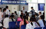 Đã đăng ký, sau bao lâu thì được lĩnh tiền trợ cấp thất nghiệp?