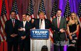 """Ông Donald Trump và bà Hillary Clinton tiếp tục dẫn đầu """"Siêu thứ ba"""" lần 2"""