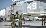 Sức mạnh của Nga tại Syria không suy giảm sau tuyên bố rút quân