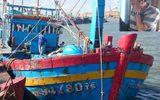 Khẩn cấp tìm cứu tàu cá cùng 9 ngư dân gặp nạn trên biển