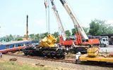 Truy tố tài xế xe tải gây ra vụ lật tàu SE5 ở Quảng Trị