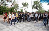 Vietnam Idol 2016: Trọng Hiếu khuấy động vòng sơ loại tại Đà Nẵng