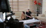 Vũ Duy Khánh, Minh Vương kết hôn để che đậy giới tính