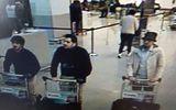Vụ khủng bố Brussels: Bỉ công bố hình ảnh ba nghi phạm