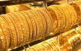 Giá vàng hôm nay 23/3: Giá vàng SJC biến động nhẹ