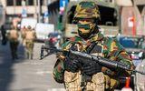 Đã bắt được nghi phạm vụ khủng bố ở Brussels
