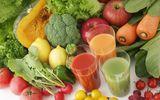 Chế độ dinh dưỡng tốt nhất cho người mắc bệnh lao phổi