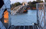 Tình tiết mới trong vụ sà lan đâm sập cầu Ghềnh ở Đồng Nai