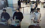 Cảnh sát Bỉ công bố video 3 nghi phạm vụ khủng bố Brussels