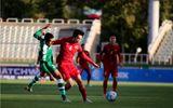 Iraq 1-0 ĐTVN: Từ sân chơi World Cup xuống Asian Cup