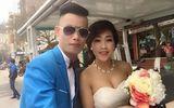 Hiệp Gà khoe ảnh cưới với vợ 3