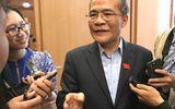Hôm nay, trình miễn nhiệm Chủ tịch Quốc hội Nguyễn Sinh Hùng