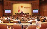 Tiến hành quy trình miễn nhiệm Chủ tịch Quốc hội