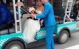 Hiệp Gà thừa nhận đang chuẩn bị đám cưới lần thứ 3