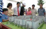 Thị trường bất động sản tăng trưởng tốt, tiềm ẩn nguy cơ tăng giá